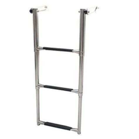larson boat ladder clip boat ladder snap clip holder bayliner sea ray larson
