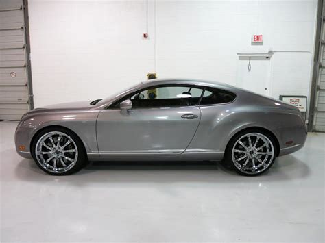 bentley 2 door 2005 bentley continental gt 2 door coupe 177893