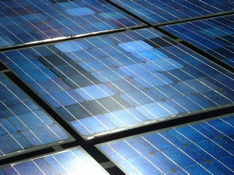 power solar cell what are photovoltaics