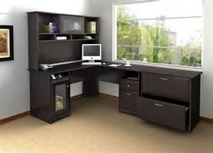 large home office large corner desk home office decorating schemes