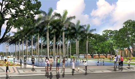parks miami proposed museum park conservancy could give miami a