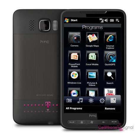 htc mobile htc hd2 rom leaked says coming to t mobile t mobile