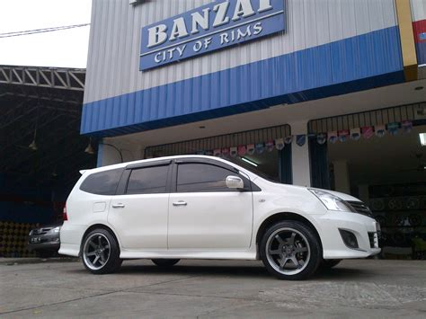 Harga Karpet Grand Livina Original ukuran velg gran livina autos post