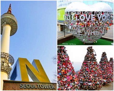shared by adeline tempat wisata romantis di korea tempat wisata korea check out tempat wisata korea cntravel
