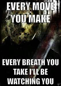 10 best ideas about friday the 13th quotes on