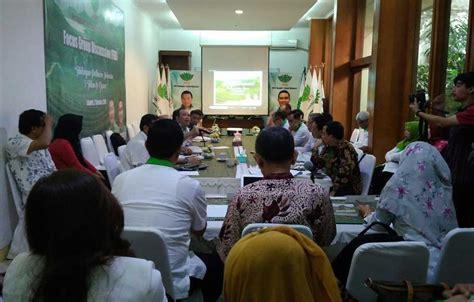 fgd hkti   tantangan sektor pertanian  indonesia