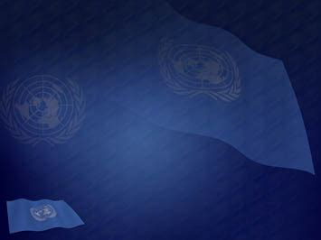 powerpoint templates united nations united nations flag 01 powerpoint templates