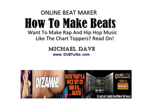 how to make hip hop online beat maker how to make beats want to make rap