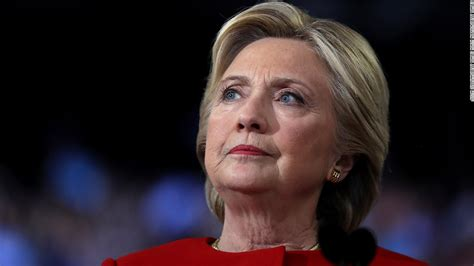 Avril Says Only Has Herself To Blame by Clinton Only Has Herself To Blame For 2016