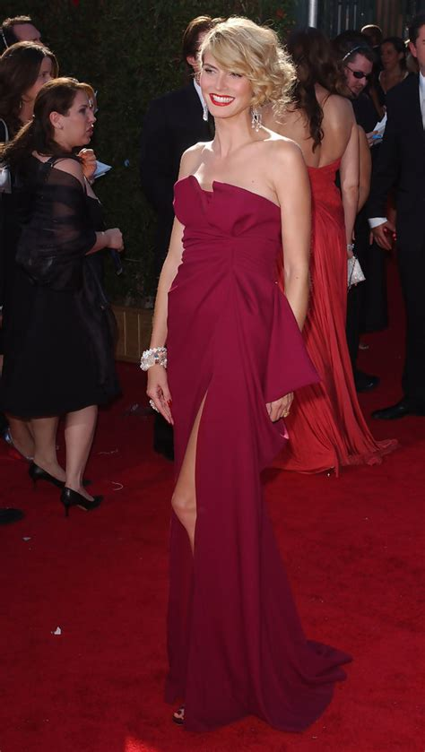 The 59th Primetime Emmy Awards Best Dressed by 59th Annual Primetime Emmy Awards Zimbio