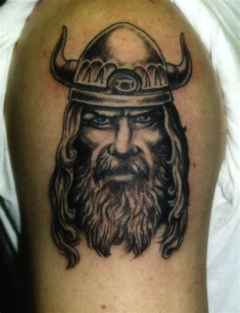 viking skull tattoos viking tattoos designs ideas and meaning tattoos for you
