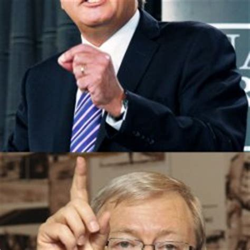 Kevin Rudd Memes - wayne swan and kevin rudd aussie memes