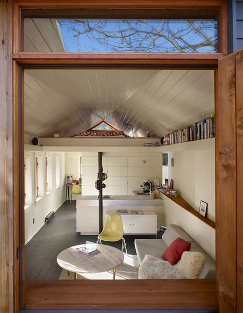 shed into bedroom garage conversion that turn it into contemporary living
