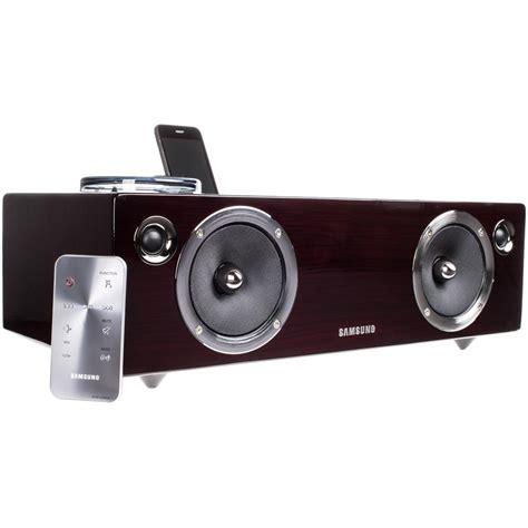 Speaker Aktif Samsung Da E750 samsung wireless audio dock da e750 review rating