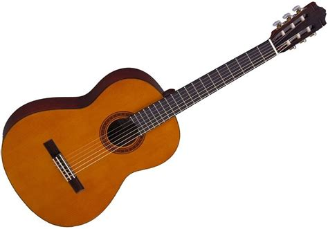 Gitar Classic Yamaha C 40 Original yamaha c40 gigmaker classical acoustic guitar package review kid guitarist
