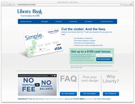 Gift Card Liberty Bank - prepaid cards community banks have to get in the game