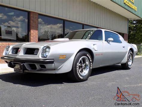 1975 Pontiac Trans Am by 1975 Pontiac Trans Am