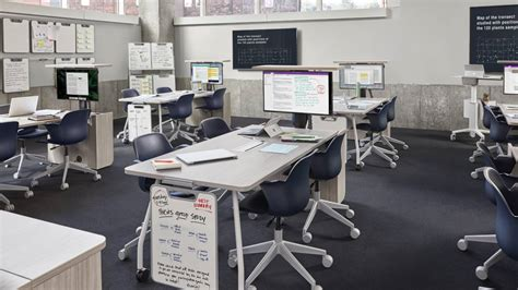 a pattern language for interactive tabletops in collaborative workspaces classroom furniture solutions for education steelcase