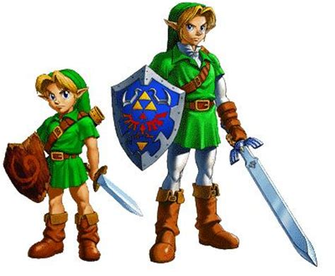 Link Time Fabsugar Want Need 64 by Legend Of The Ocarina Of Time Europe En Fr De Rom