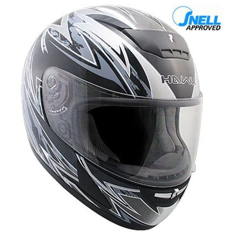 snell approved motocross helmets cheap motorcycle helmets hawk snell dot approved black
