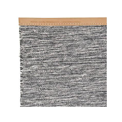 tappeto grigio chiaro design house stockholm tappeto bj 246 rk grigio chiaro