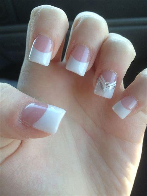 acrylic paint nail tips best 25 acrylic manicure ideas on