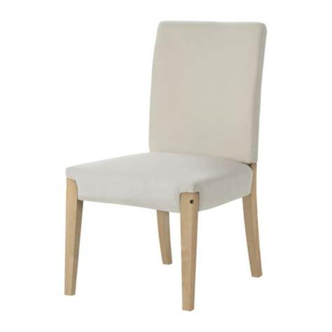 Henriksdal Dining Chair Henriksdal Chair Frame Birch Ikea
