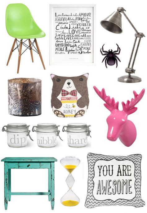 home accessories list a home accessories wish list with achica thou shalt not