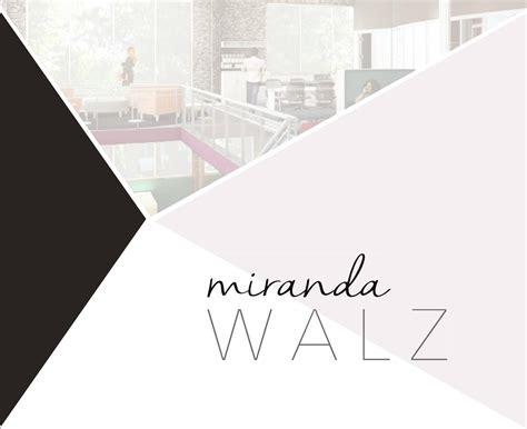 interior design portfolio page layout interior design portfolio by miranda walz issuu
