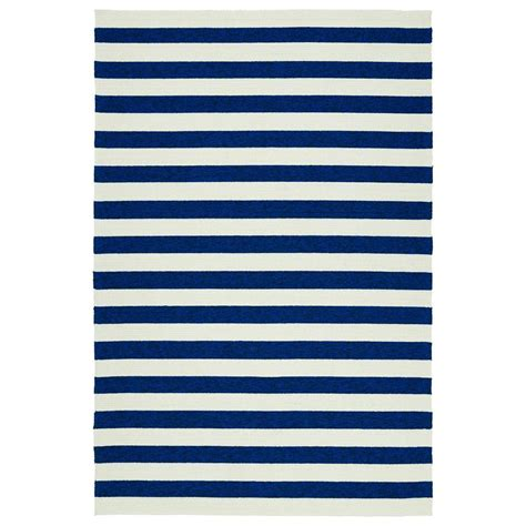 4 x 6 outdoor rugs kaleen escape navy 4 ft x 6 ft indoor outdoor area rug esc03 22 46 the home depot