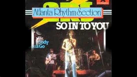 how do u get section 8 atlanta rhythm section so into you youtube