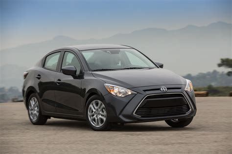 scion ia review ratings specs prices    car connection