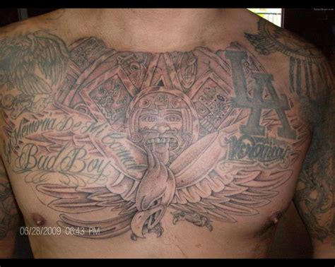 mexican american tattoos mexican eagle designs flag tattoos for