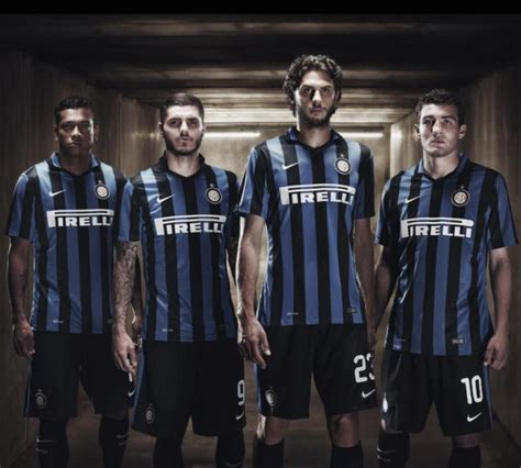 Jersey Inter Milan Home Sleeves 2015 2016 new inter milan home kit 15 16 nike internazionale jersey 2015 2016 football kit news new