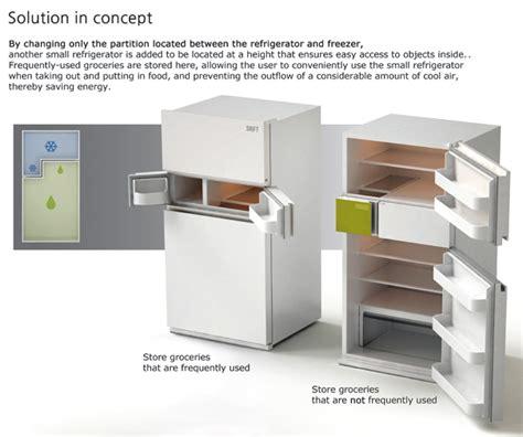 Kulkas Paling Kecil cara desain 10 desain kulkas paling unik dan kreatif