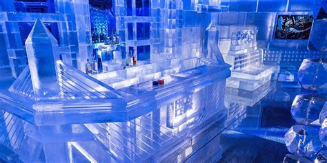 how to make an ice bar top 5 cool ice bars to visit this winter air canada enroute