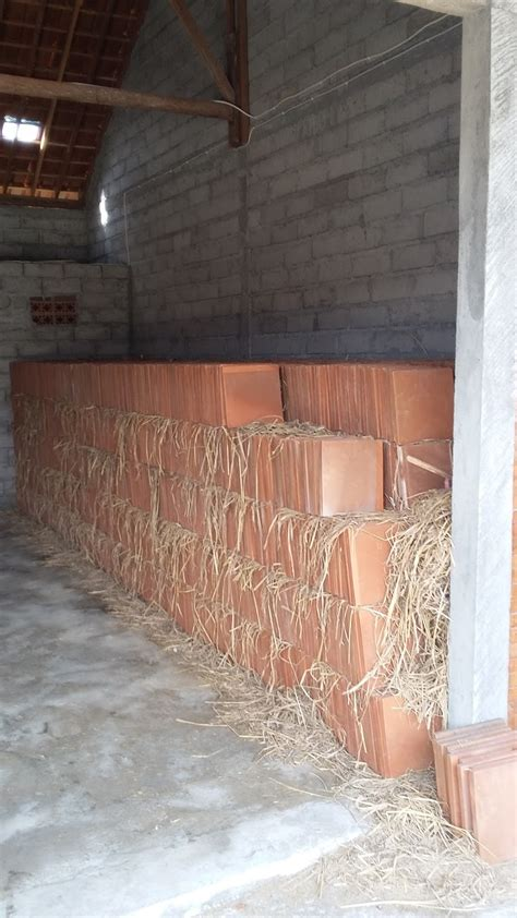 rumah terakota terracotta bali