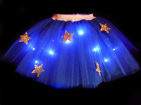 Bargain Light Up Wonder Woman Tutu Tutu Factory Uk Bargain Lights