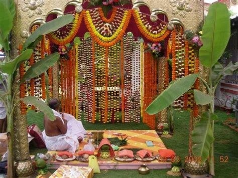hindu wedding mandap google search wedding mandap