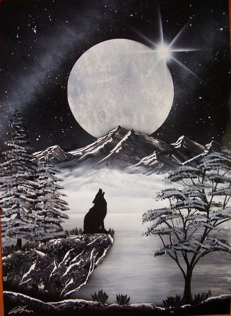 spray paint wolf 27 best spray paint images on painting
