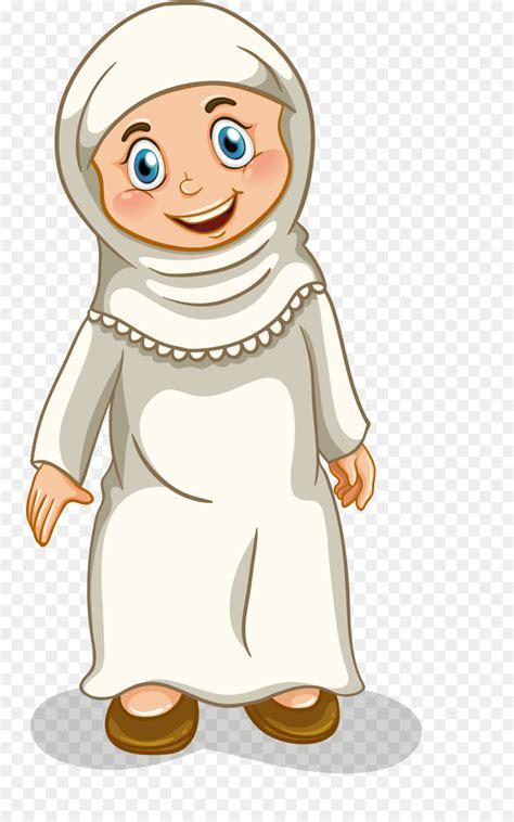 islam muslim royalty  clip art islamic woman png    transparent