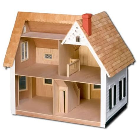 what is a doll house about westville dollhouse kit