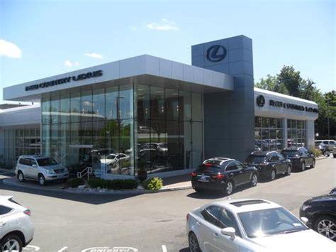 new country lexus latham ny 12110 car dealership and