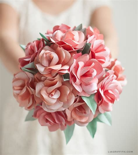 Flower Tutorials Paper - 10 of the best paper flower tutorials which one would you