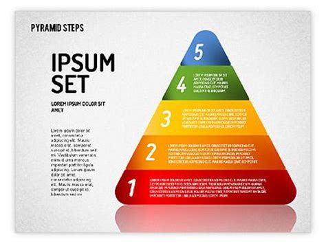 16 Best Images About 3d Powerpoint On Pinterest 3d Pyramid Ppt Template Free