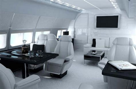 boom interieur gulfstream g750 interior design for private jets in