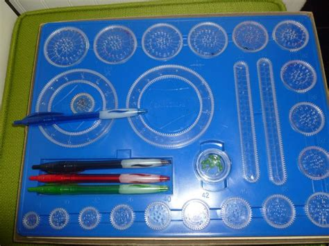spirograph pattern maker 1000 images about spirograph on pinterest mandalas
