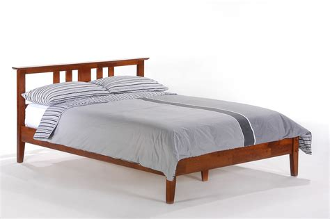 Futon Bed Store Thyme Platform Bed The Futon Store