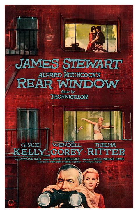 bedroom window movie posters at movie poster warehouse rear window movie posters at movie poster warehouse