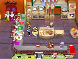 cooking dash gamehouse